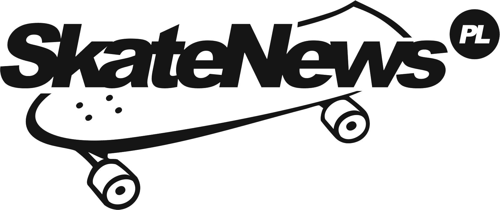 logo skatenews