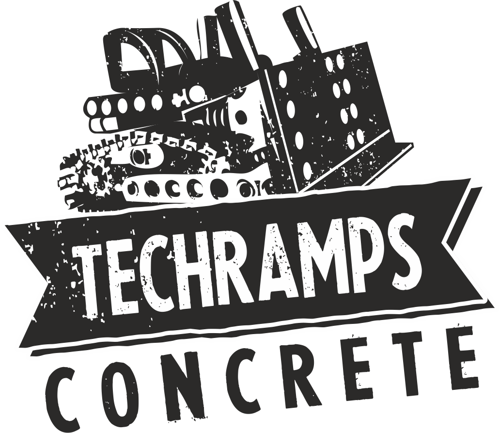 logo techramps