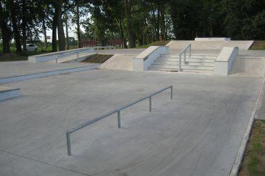 Stepnica