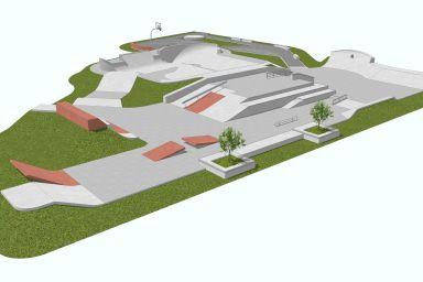 Skatepark Lublin