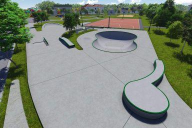 Skatepark Kalisz