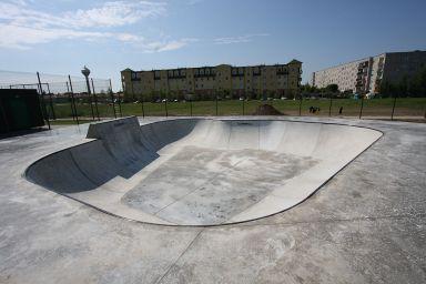 Skatepark Wolsztyn