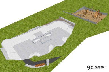 Skatepark Bardo