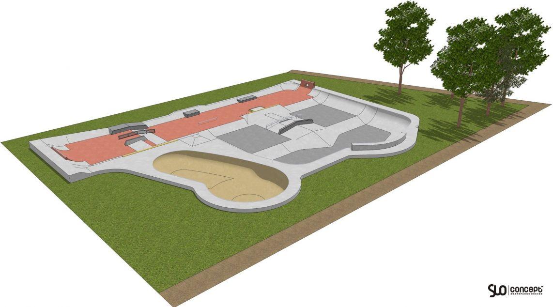 Slo Concept - visualization